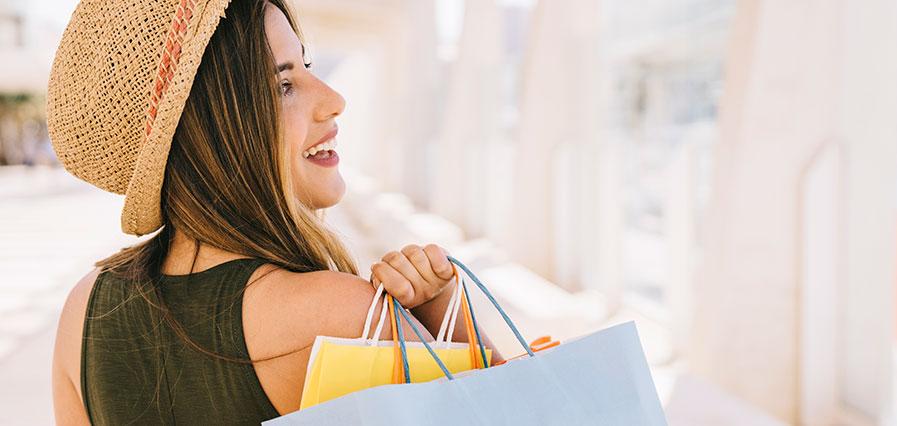 Vad du behöver veta om cashback shopping