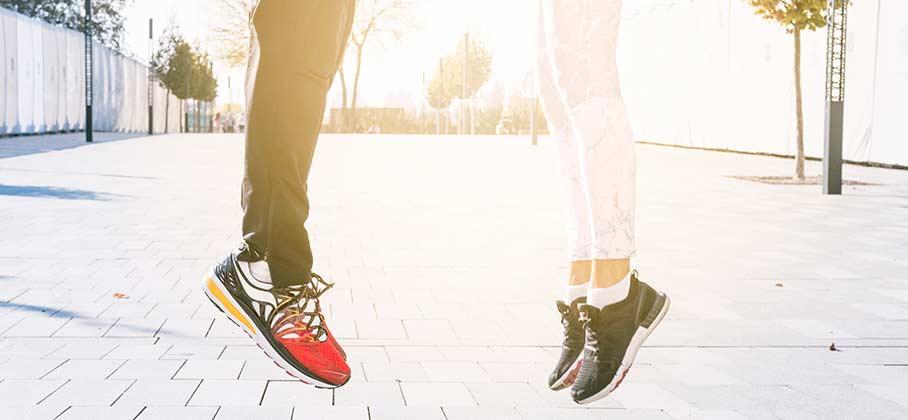 Tips för att ta hand om dina Nike skor